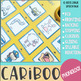 Cariboo Cards Bundle: Vocabulary, Verbs, Functions, Phonology, and Apraxia
