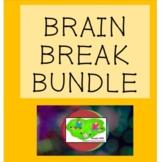 Brain Break Bundle: Fun Ways to Move and Learn