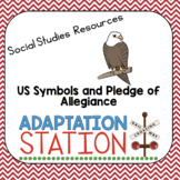 US Symbols and Pledge of Allegiance-VAAP