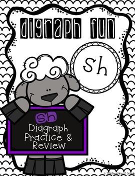 Digraph Fun- SH