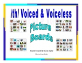TH speech therapy Voiced & Voiceless , TH sound, TH articulation, homework