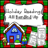 Holiday Reading ~ All Bundled Up for Christmas