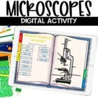 Microscope Google Drive Unit