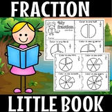 FRACTION LITTLE BOOK(50% off for 48 hours)