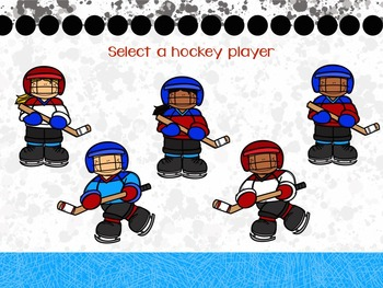Recorder Hat Trick: an interactive game for Recorder Practice BAG