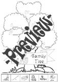 -ub Word Family Tree