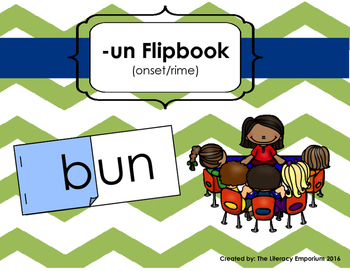 -un Family Flipbook