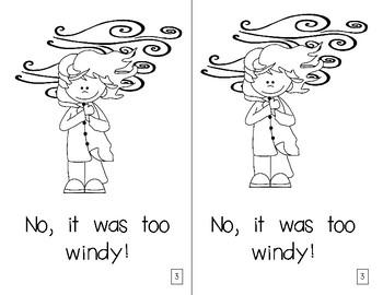 """""""was"""" Little Reader"""