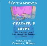 #yotambien Teacher's Guide
