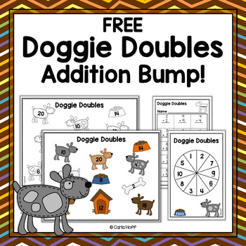 FREE Doubles Bump! | Doubles to 20