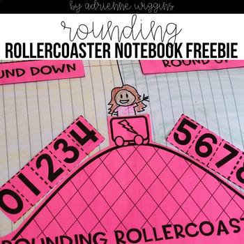 Rounding Rollercoaster Freebie!
