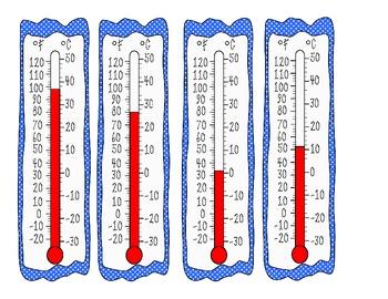Temperature Match Up