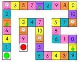 0-10 Board Games
