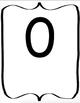 0-10 Number Mats