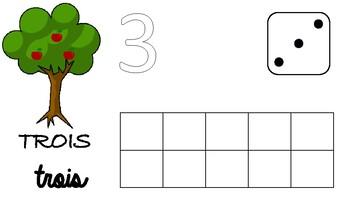0-10 thématique pommes