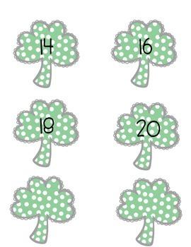 0-20 Cloves