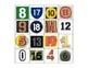 0-20 Number Spanish/Foreign Language Bingo Sheets (30 Uniq