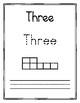 0-20 Number Words Practice