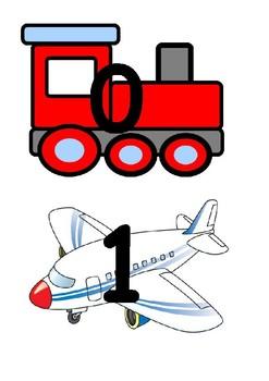 0-20 on transport