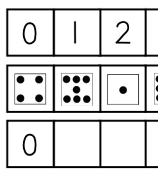 0-9 Number Ordering