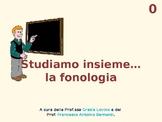 0x1) La fonologia
