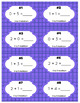 0 to 5 Addition Task Cards