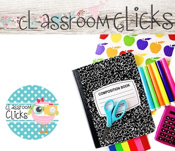 Stylized Back to School Freebie: Hi Res Images for Blogger