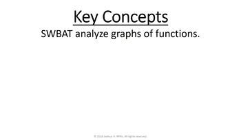 01-11 Analyze Graphs Presentation