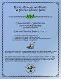 02 CD Rocks, Minerals, Fossils - Properties of Minerals, Comp., p5, 7, 9, 11