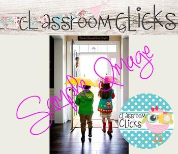 Children with Umbrellas Image_02: Hi Res Images for Bloggers & Teacherpreneurs