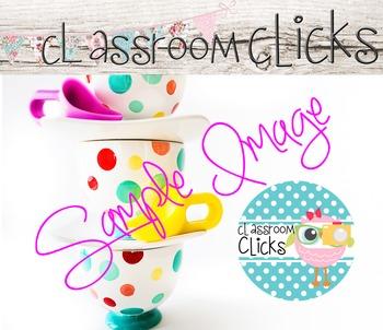 Bright Colors Ice Cream Image_06: Hi Res Images for Bloggers & Teacherpreneurs