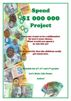 $1 000 000 Project