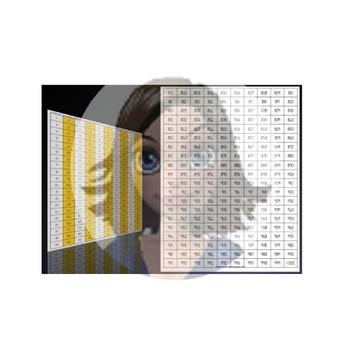 1 - 1 000 Number Grids
