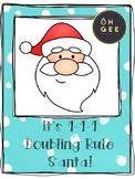1-1-1 Doubling Rule Santa- Orton Gillingham Aligned