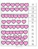 1:1 Correspondence Clip Cards 0-30
