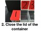 1:1 Correspondence: Visual Directions