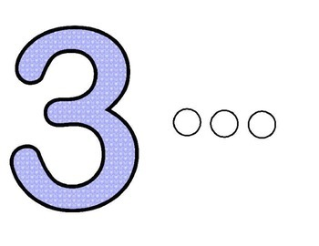 1-1 Correspondence with Numbers