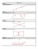 1-1 Geometry Foundation: Points, Lines, and Planes