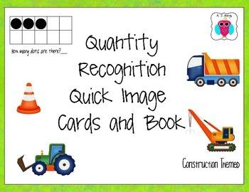 1-10 Construction Quick Image Set