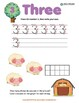 Math Numbers Worksheets