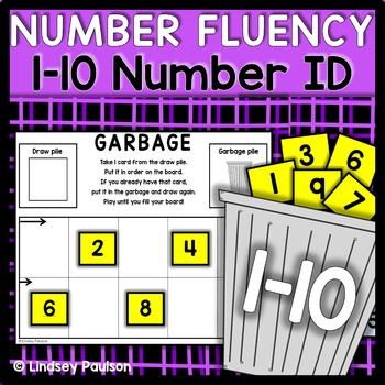 Number ID