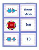 1-10 Number Match