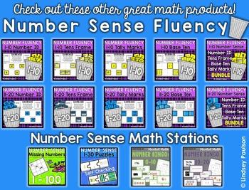 1-10 Number Puzzle