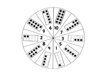 1-10 Spinner