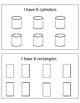 1-10 printable counting sheet