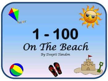 1-100 On The Beach