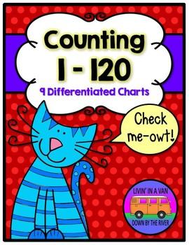 1-120 CHARTS