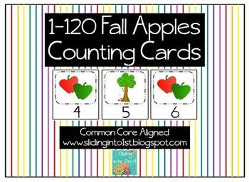 1-120 Fall Apples