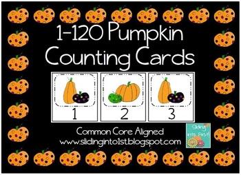 1-120 Pumpkins
