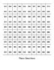 1-1200 Cut and Glue Chart